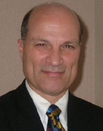 Picture of Doctor Anthony Mannarino